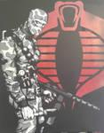 FireFly Cobra/GI Joe By Chris Ecto - ChrisEcto