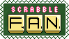Scrabble Fan by debureturns