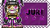 Juri Fan by debureturns