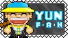 Yun Fan by debureturns