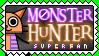 Monster Hunter Superfan by debureturns