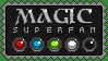Magic Superfan by debureturns