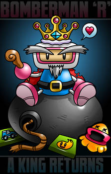 A King Returns