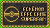 Pokemon TCG Super Fan by debureturns