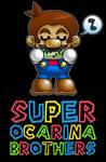 Super Ocarina Brothers