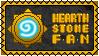 HearthStone Fan by debureturns