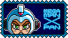 Mega Man X Fan by debureturns