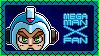 Mega Man X Fan by debureturns