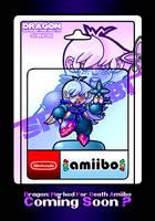 Dragon Amiibo