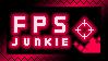 FPS Junkie by debureturns