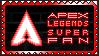 Apex Legends Super Fan by debureturns