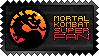 Mortal Kombat Super Fan by debureturns