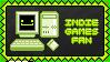 Indie Games Fan by debureturns