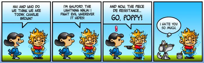 Poppy by debureturns