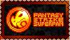 Fantasy Strike Stamp by debureturns