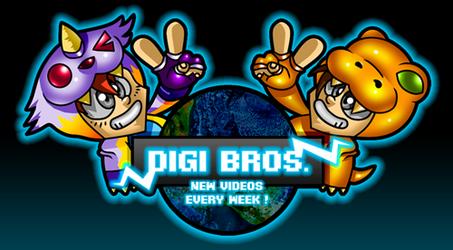Digi Bros. Banner