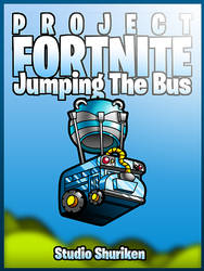 Project Fortnite Cover
