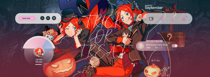 Halloween 2wink coverfb