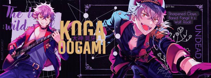 Koga Oogami Undead Byseo17