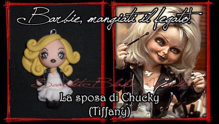 Tiffany - Bride of Chucky by scarletblake