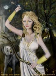 Artemis-Arrow