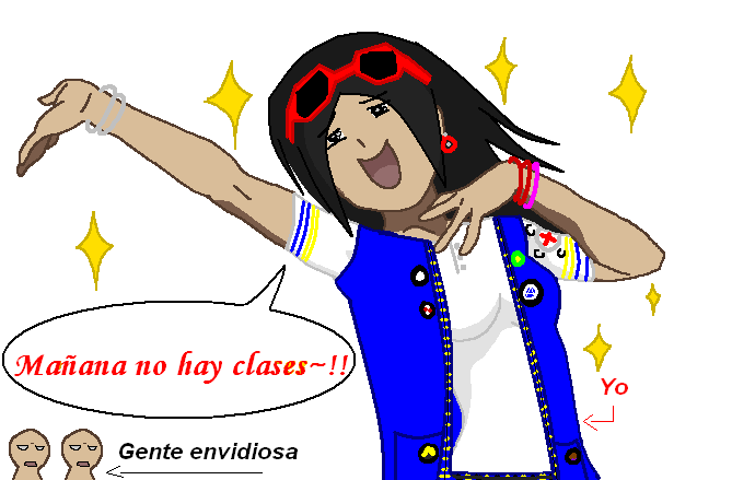 Theres no class tomorrow by magnacartaxvi on deviantart theres no class tomorrow by magnacartaxvi ccuart Choice Image