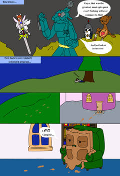 Story 1 Page 5 Finale