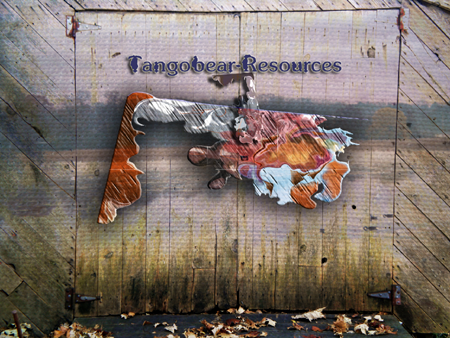 Tangobear-resources's Profile Picture