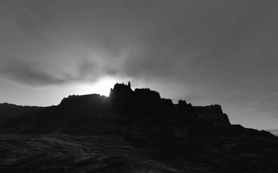 Darkest castle