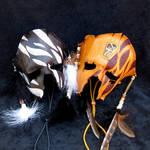 Shamanic Mask