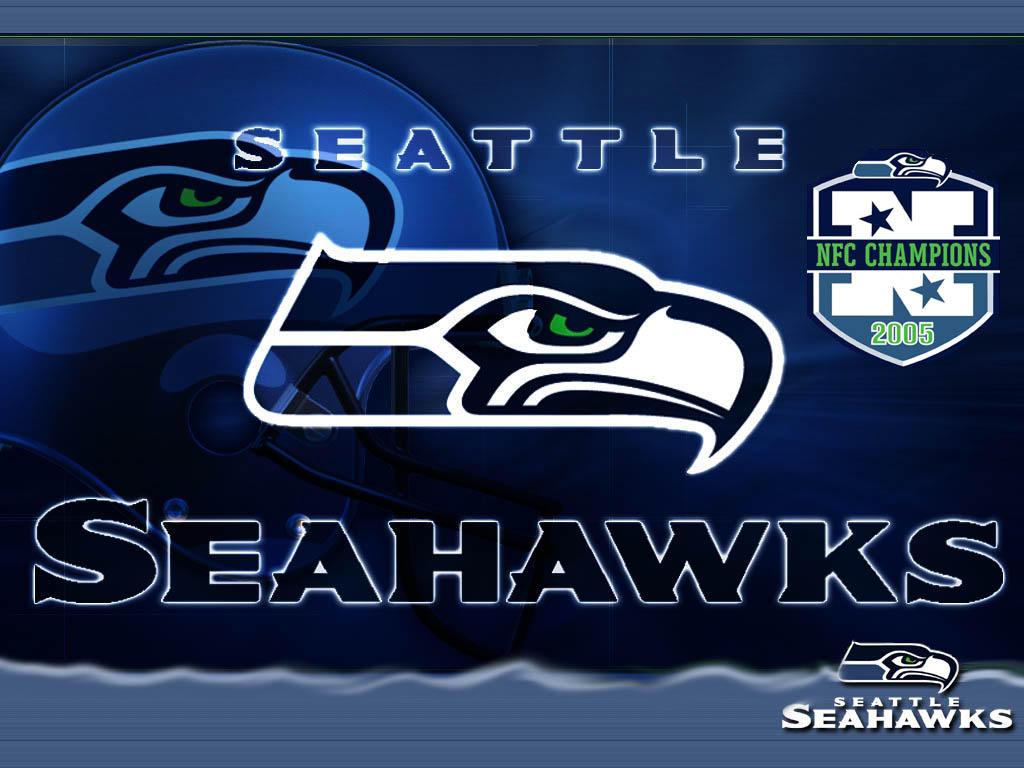 Seattle Seahawks by pheonixdragonian on DeviantArt