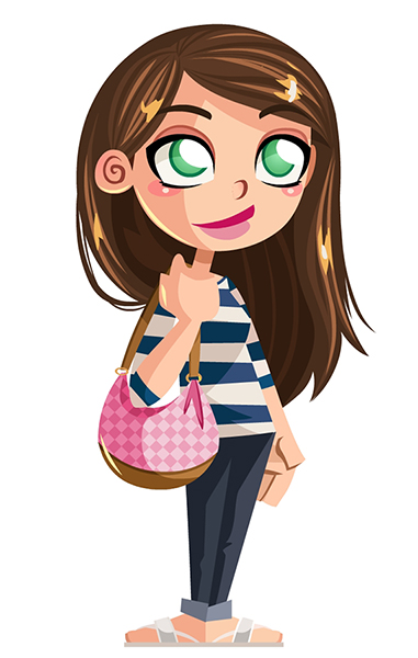 Me by Katie-O