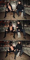 New Friendship by zlty-dodo