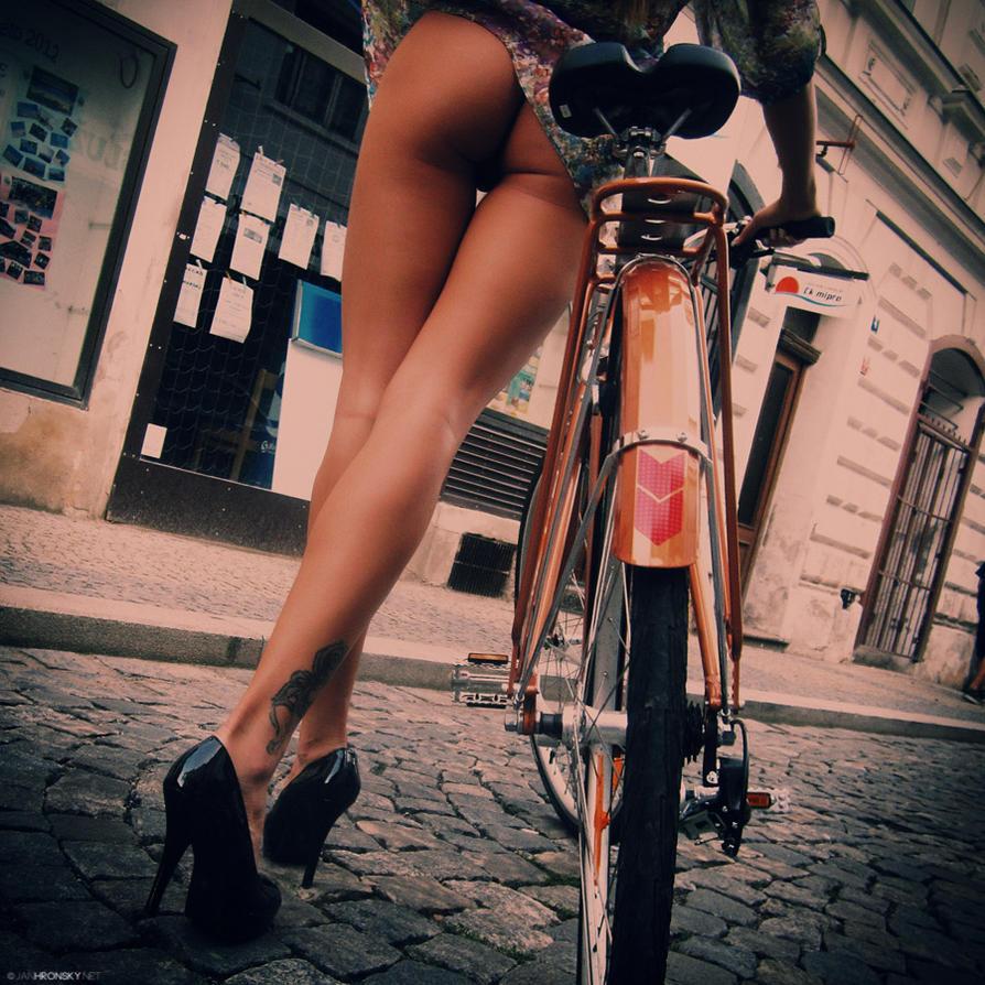 Biker by zlty-dodo