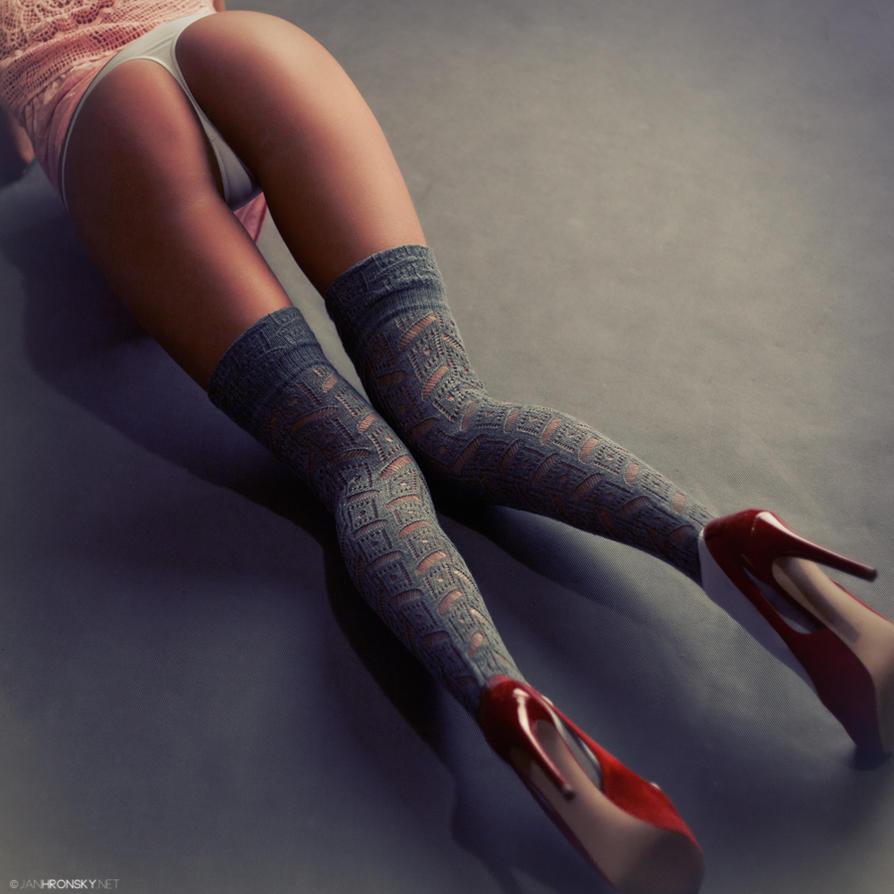 Legs by zlty-dodo