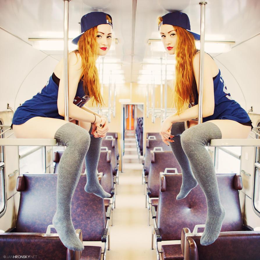 Trainspotting by zlty-dodo