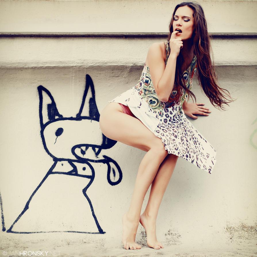 Doggy Style by zlty-dodo