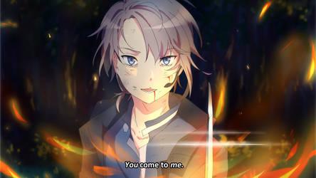SnA: Animu screencap by Kurikuma