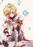 Dragalia Lost: Euden