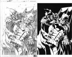 bagley batman by juancastroinker