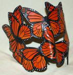 Buterflies A'Flutter