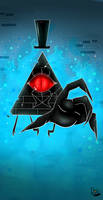 Bill Cipher - The end
