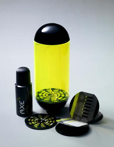 packaging design_AXE