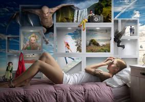 TEN Collection Contest - Engineering Dreams by doro20
