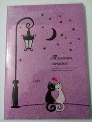 Love of Summer Night Diary by NegshinNightLove