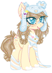 Auction Pony Pastel [CLOSED!]