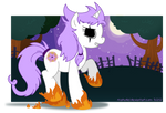 My Little Undead Pony