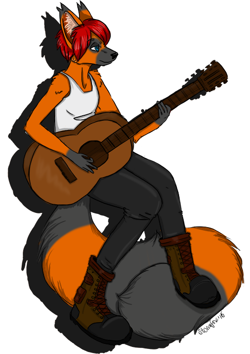 Caph by StormFox