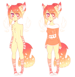 Furry Adoption [CLOSED]