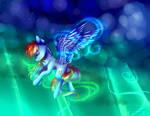 [SpeedPaint]  Light
